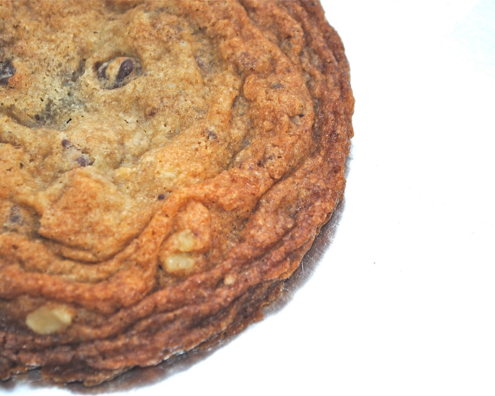 BIG AND BUTTERY CHOCOLATE CHIP COOKIES and BLUEBERRY DROP ...