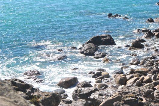 the mount - ocean