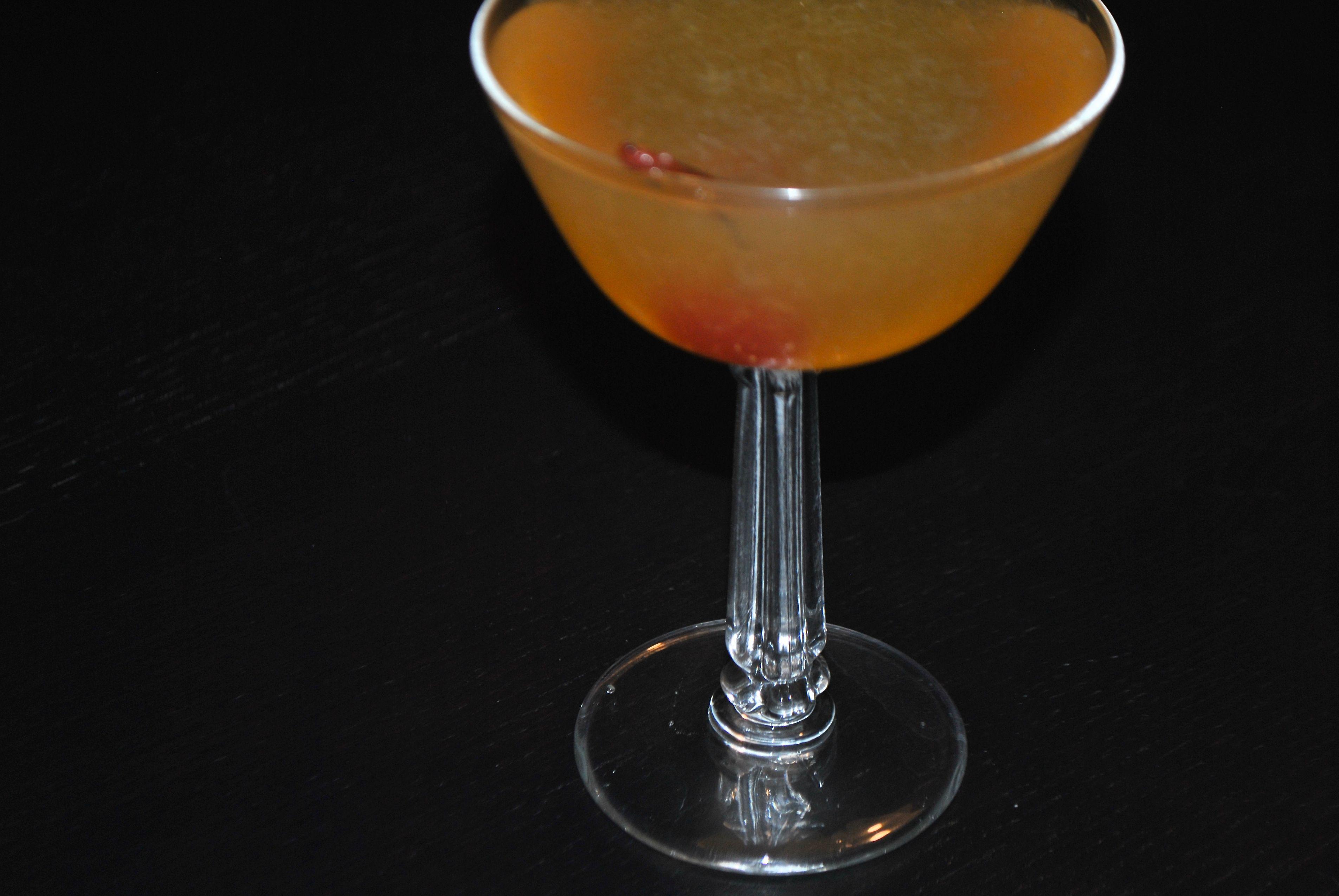 cherry liqueur | Recipe Doodle
