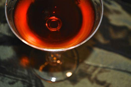 aquavit bitter