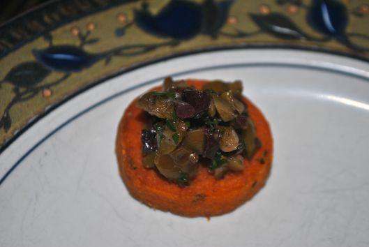tomato thyme shortbreads