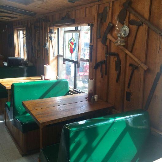 burls dining room