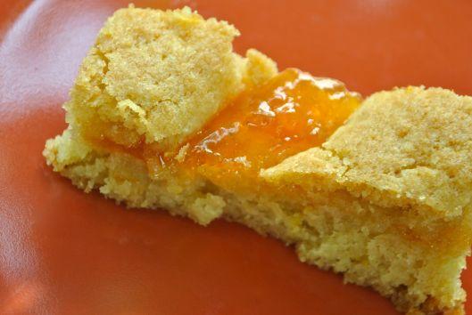 apricot dolce