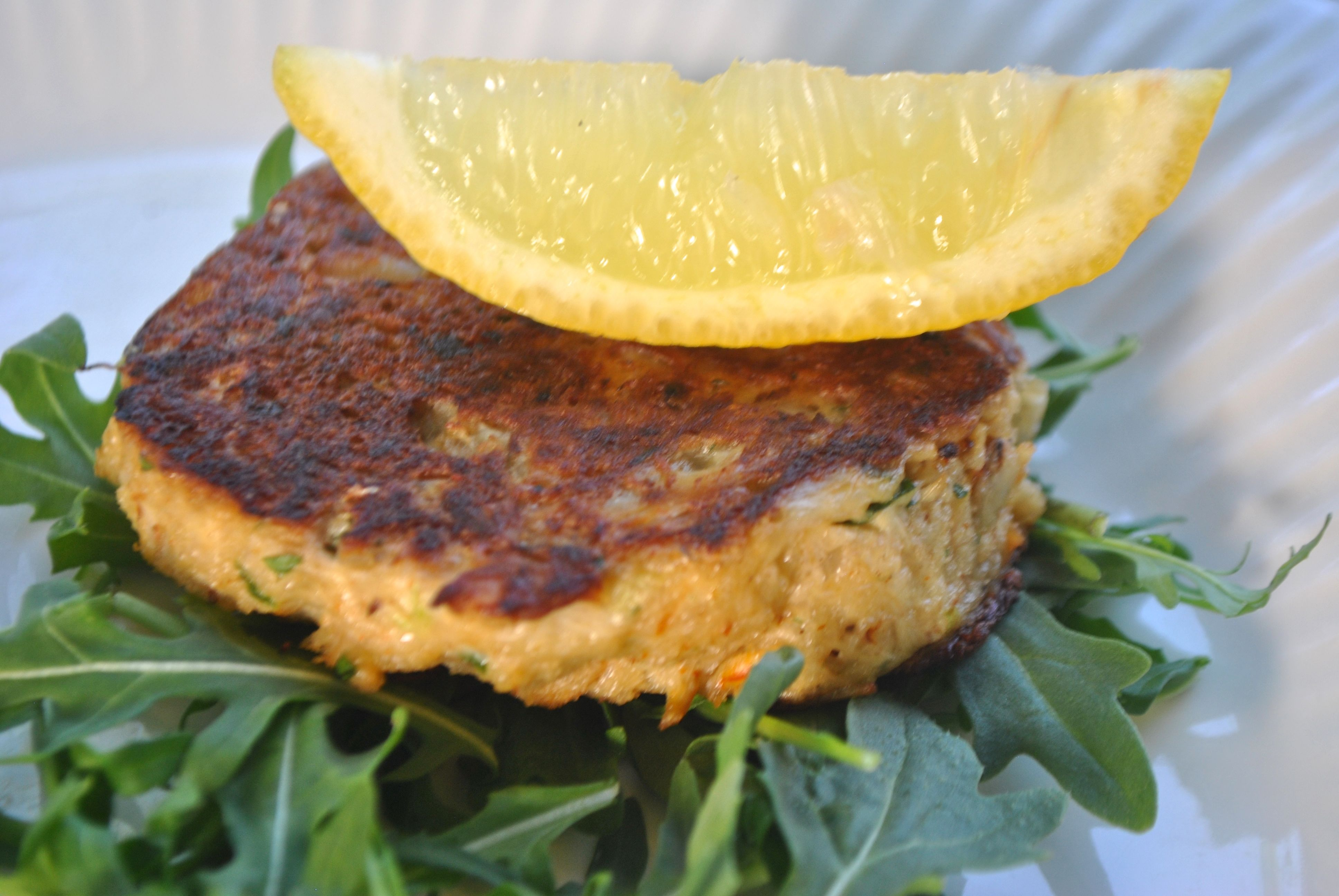 Southern Living Crab Cakes