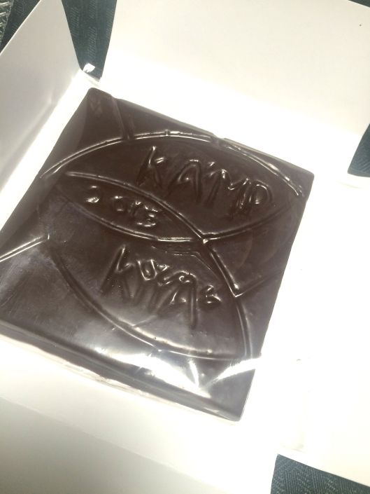 kamp kyya chocolate