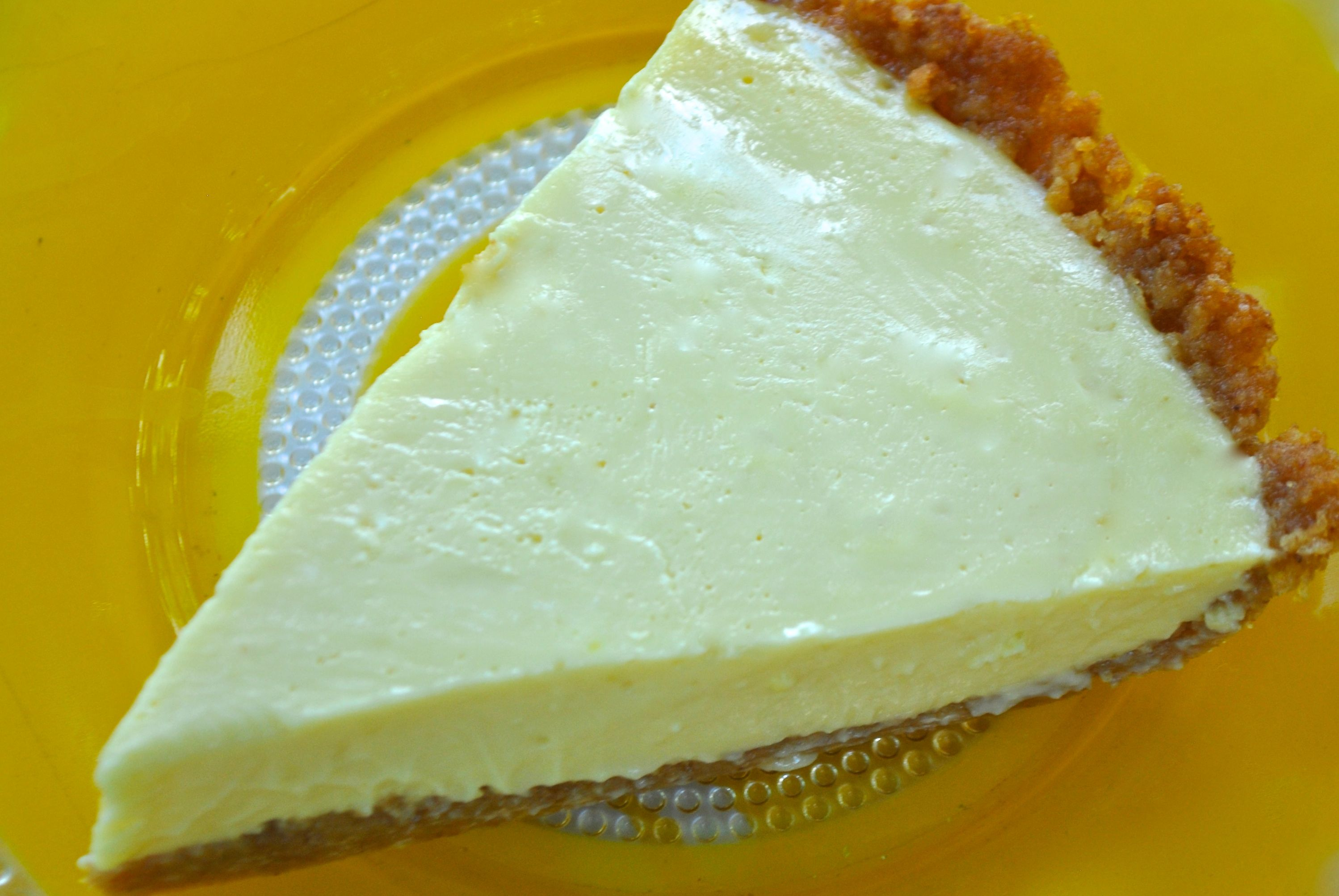 Key Lime Pie | key lime pie with meringue topping recipe ...