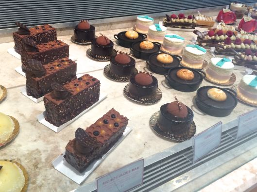 gorgeous sweets at Sucre