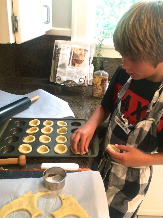max baking tarts