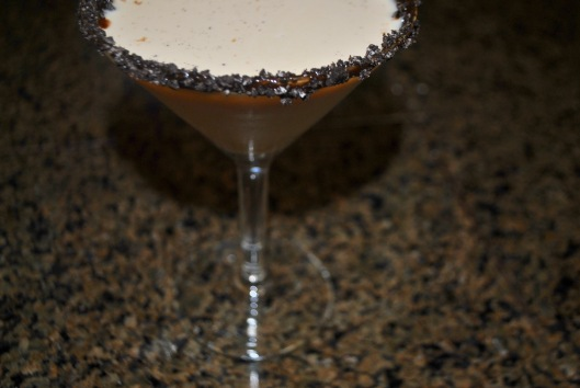 gravedigger martini