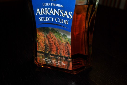 arkansas whisky