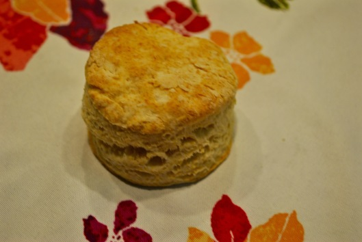 homestead biscuits