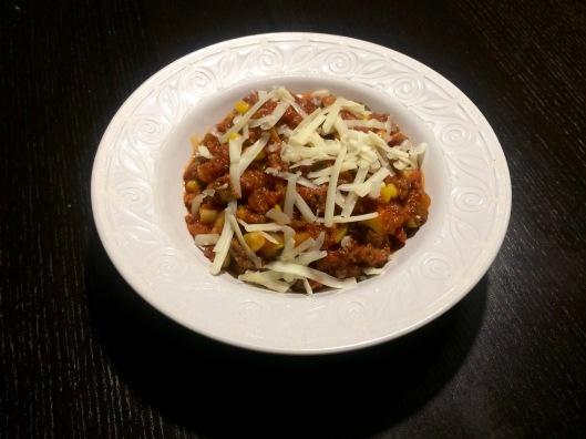 stovetop chili